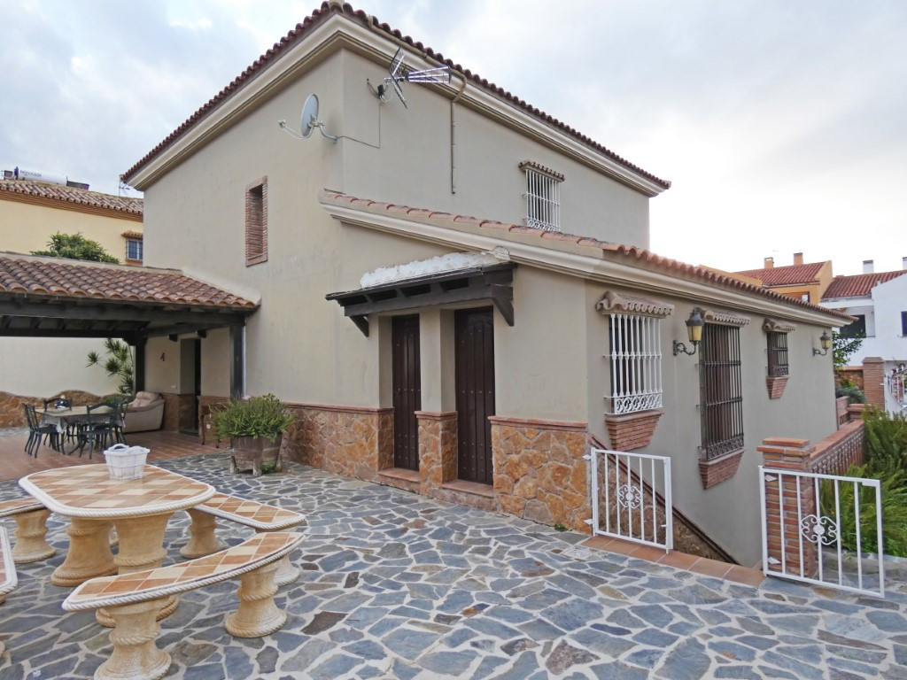 House in Alhaurín el Grande R3307699 27