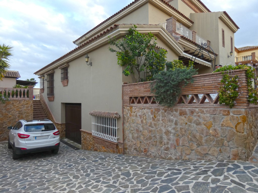 House in Alhaurín el Grande R3307699 28