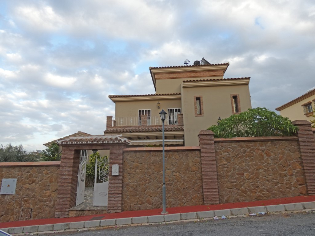 House in Alhaurín el Grande R3307699 30
