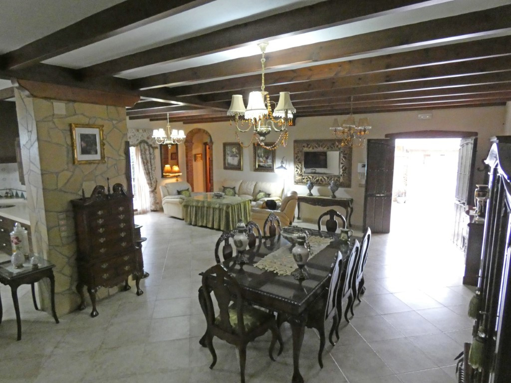 House in Alhaurín el Grande R3307699 6