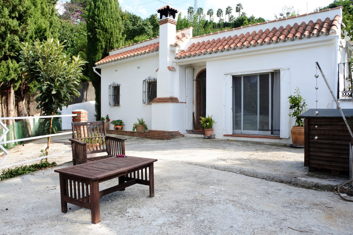 This charming country property is located in a quiet area with wonderful views yet within walking di, Spain