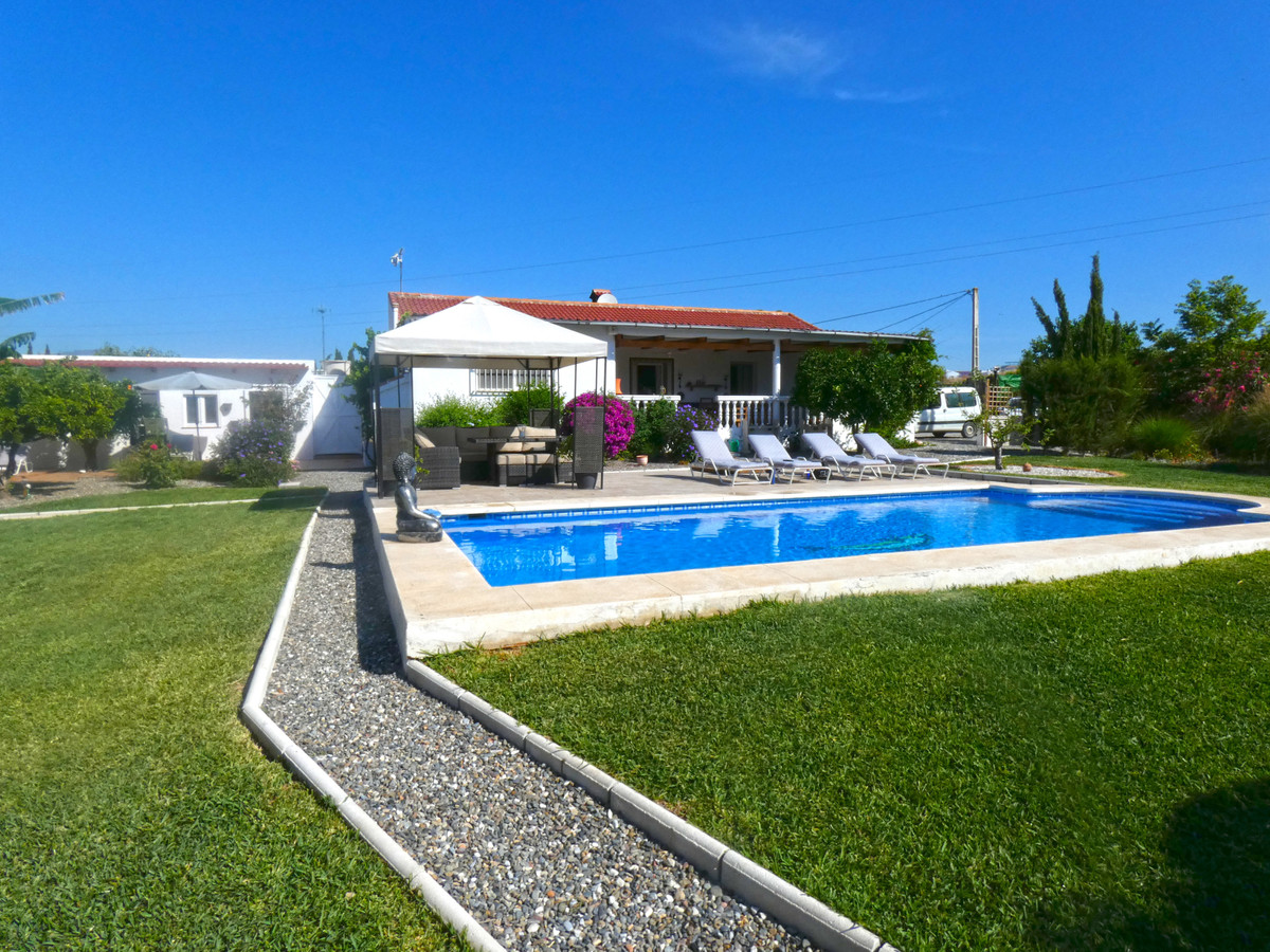 Pretty country house set in mature lawned gardens which benefits from a rural tourism licence.   The,Spain
