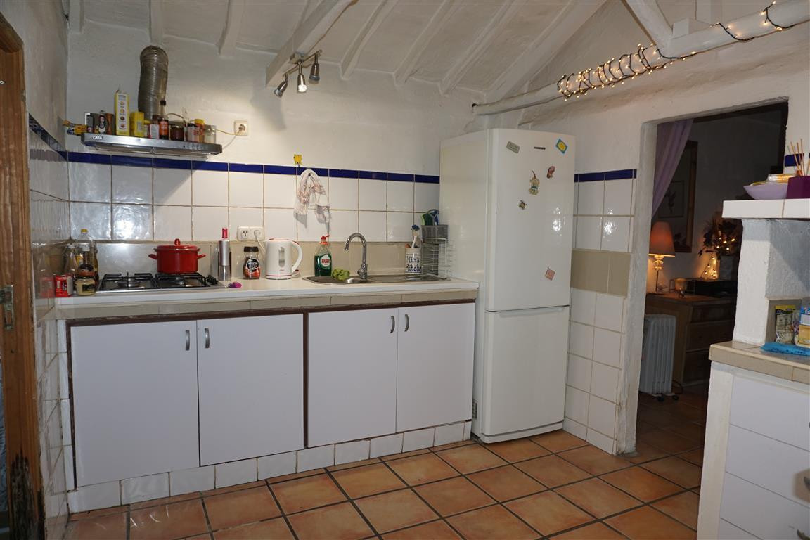 R699254: Townhouse for sale in Coín
