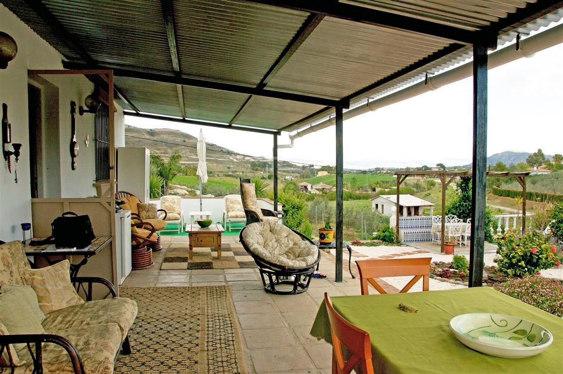 Villa, Finca  en vente    à Coín