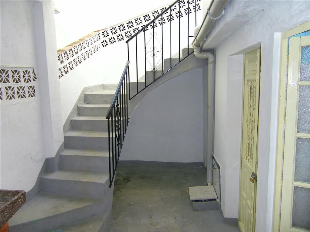 Ground Floor Apartment in Alhaurín el Grande