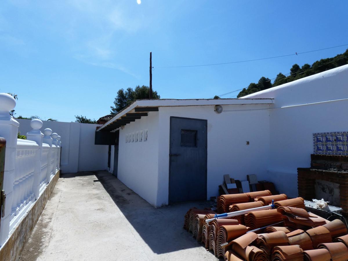 House en Alhaurín de la Torre R3416902 35
