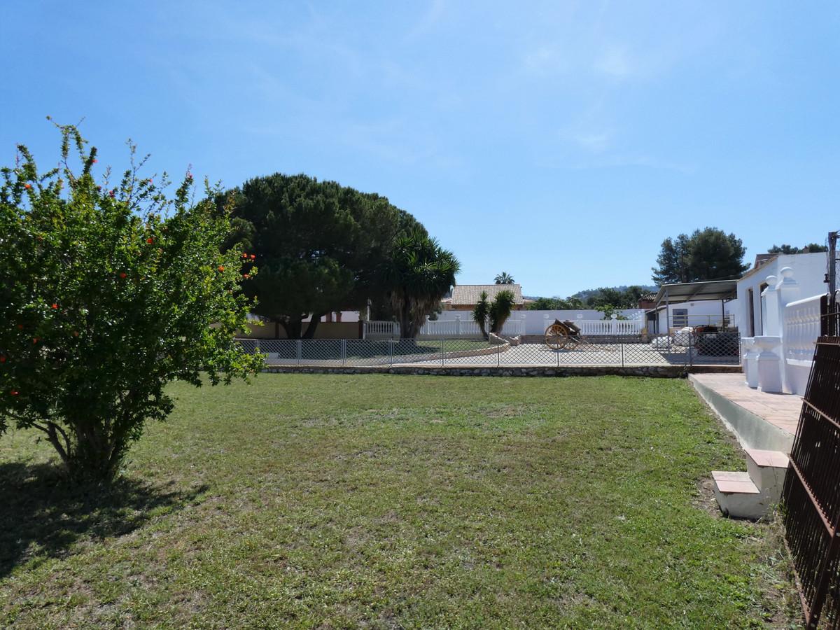 House en Alhaurín de la Torre R3416902 38