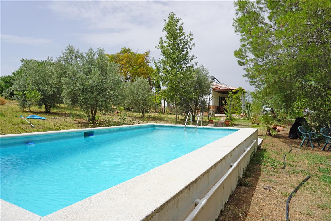 Villa  Finca 													for sale  																			 in Cártama