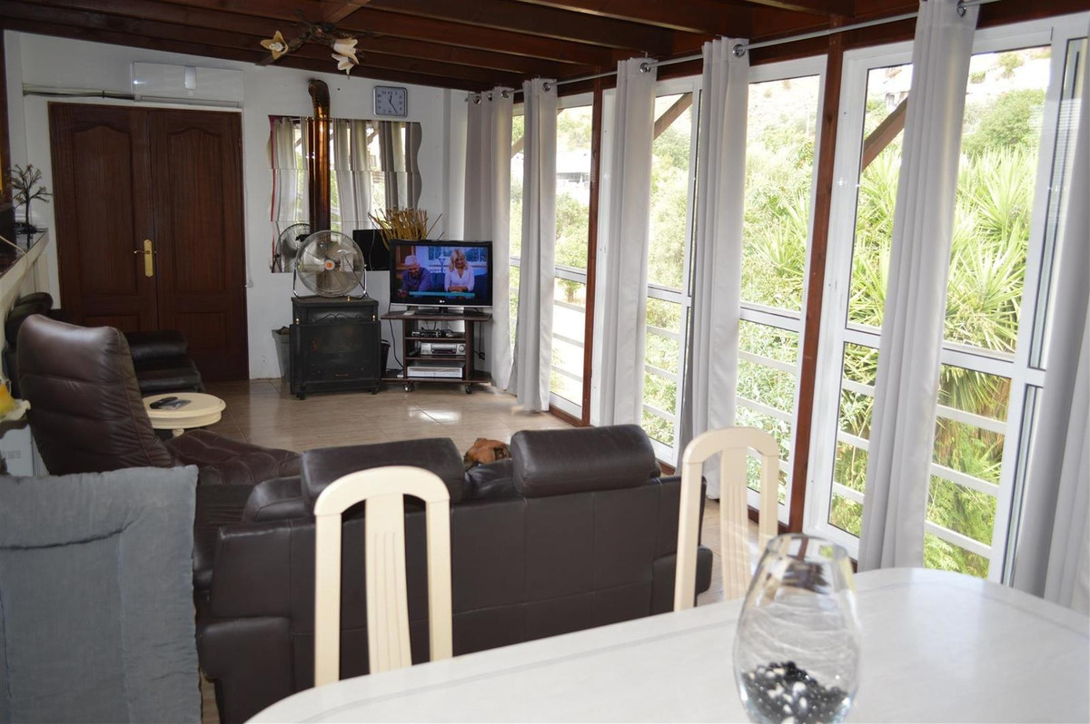 Villa Detached in Alora, Costa del Sol