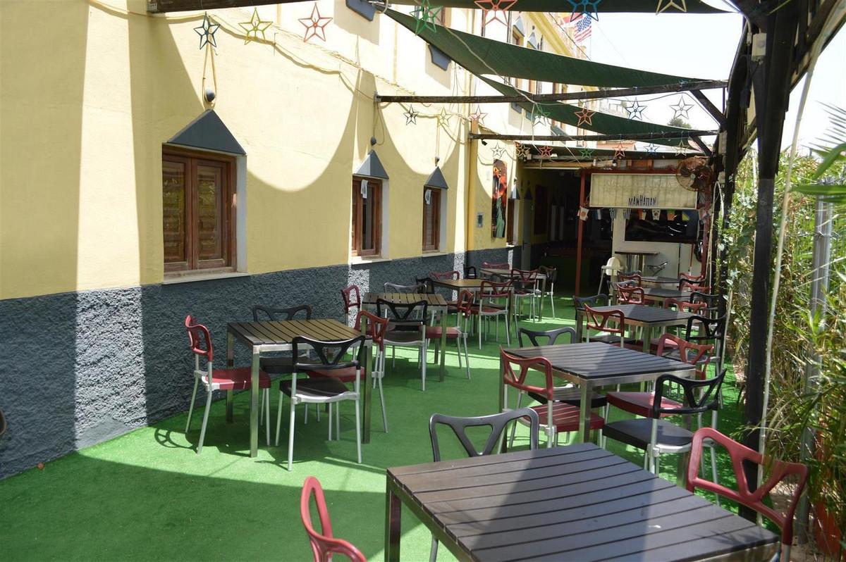 Villa Independiente en Alora, Costa del Sol
