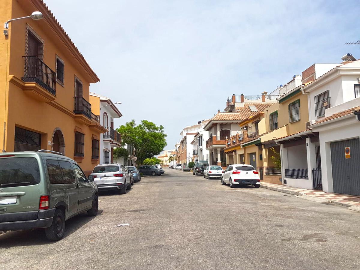 Percelen te koop in Alhaurín el Grande R3478069
