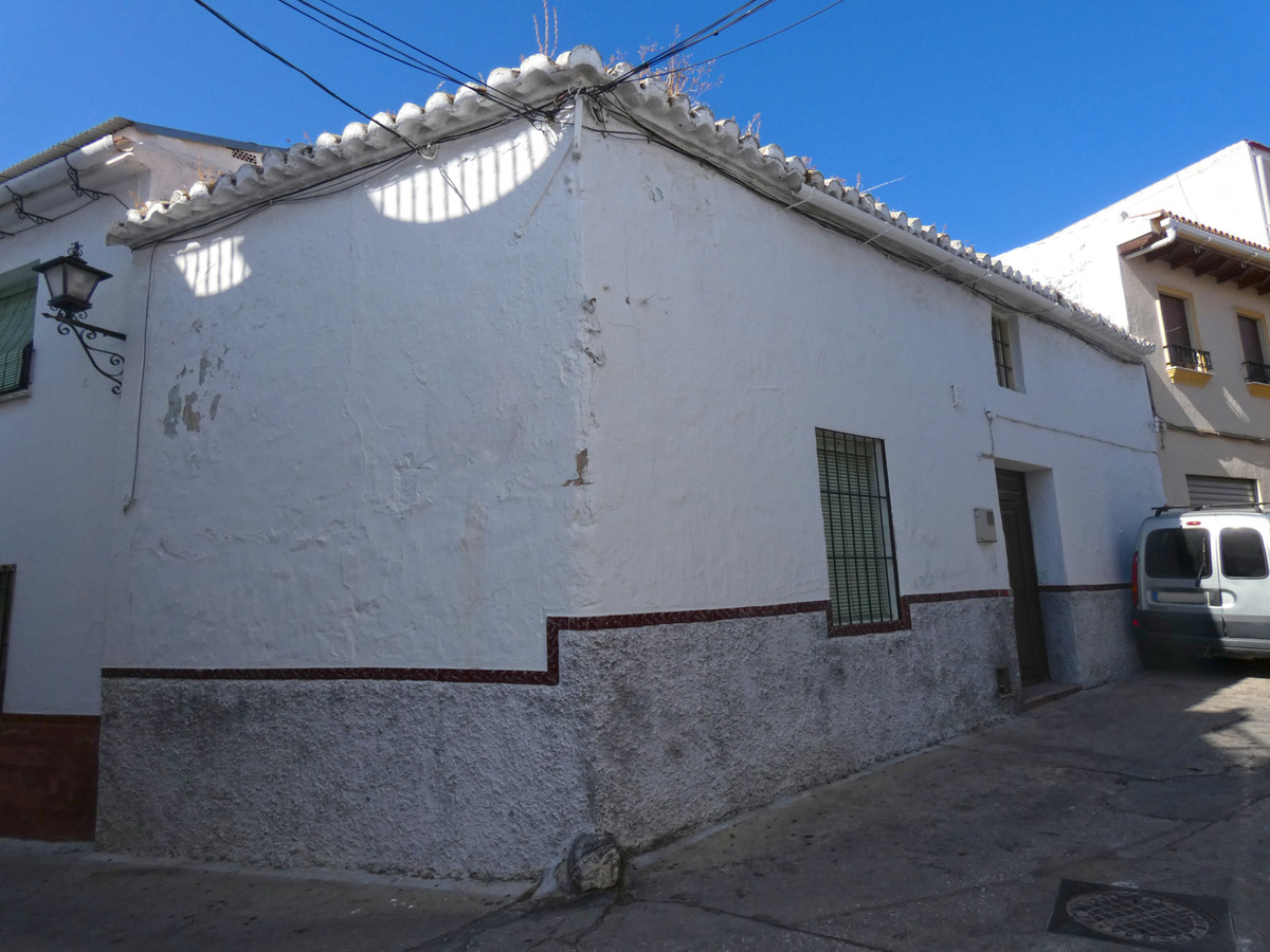 3 Bedroom Terraced Townhouse For Sale Alhaurín el Grande