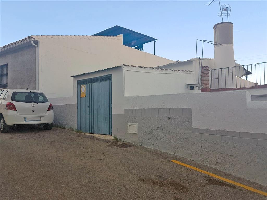R3080515: Townhouse for sale in Alhaurín el Grande