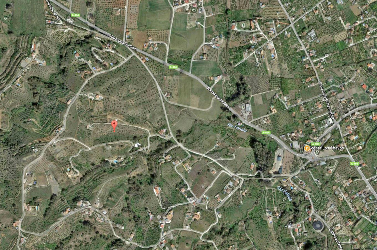 R2998418: Plot for sale in Alhaurín el Grande