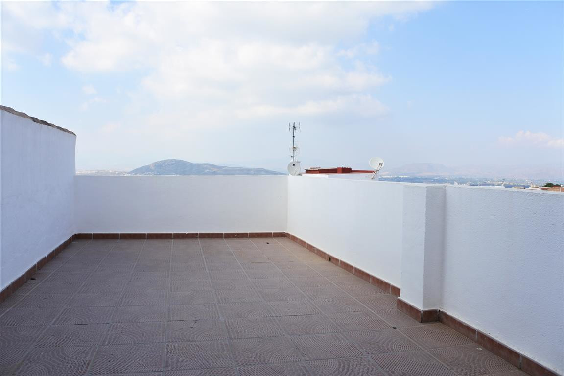 Quirky townhouse with stunning views located in a quiet street, walking distance to the town centre.,Spain