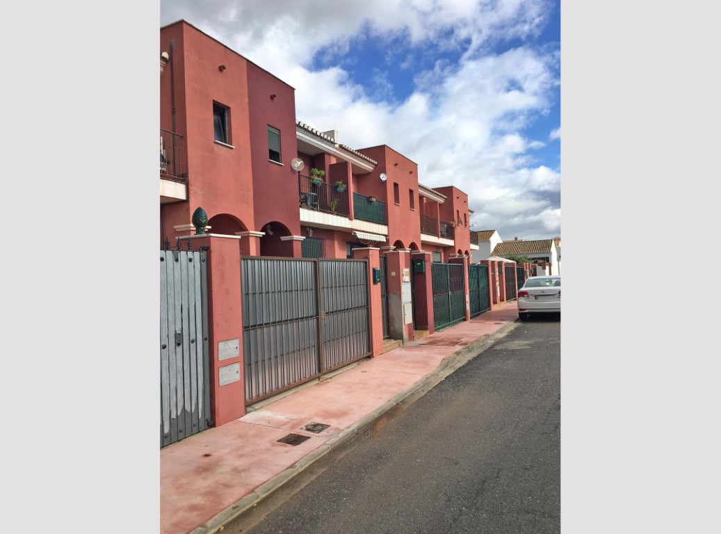 R3313240: Townhouse for sale in Pizarra