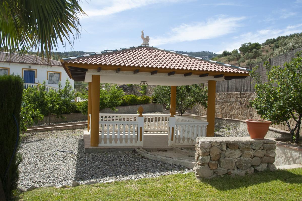 Costa del Sol - El Burgo