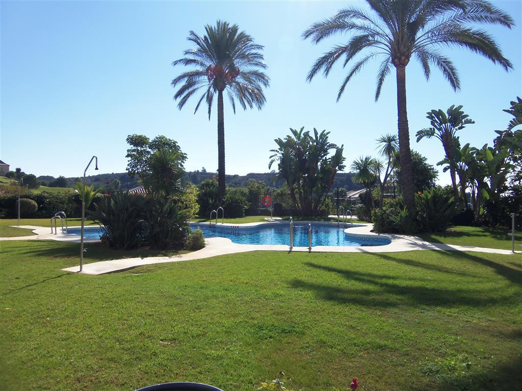 Apartment for Sale in Alhaurin Golf, Costa del Sol