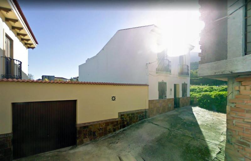 Участок в городе - Alhaurín el Grande - homeandhelp.com