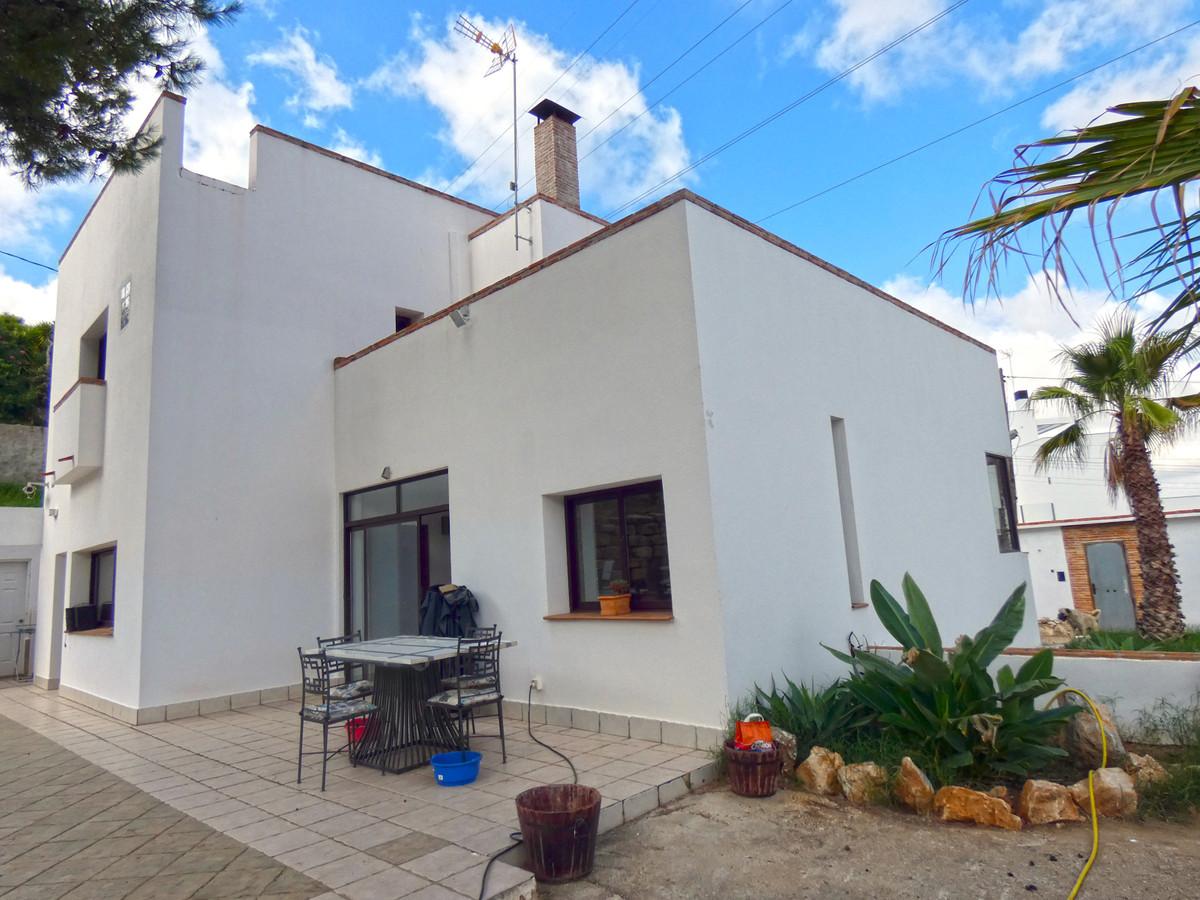 House in Alhaurín de la Torre R3535402 31