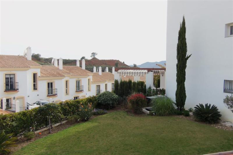 Stunning ground floor apartment on the golf course. The property has been completely refurbished. It, Spain