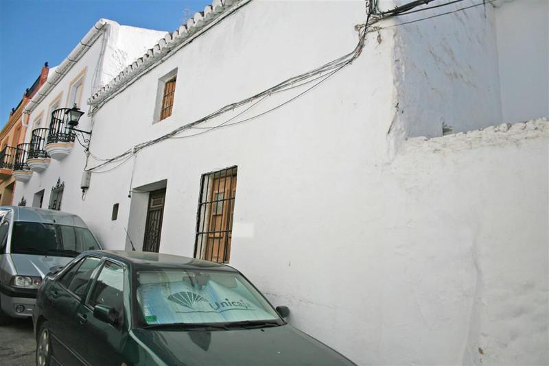 Townhouse - Alhaurín el Grande - homeandhelp.com