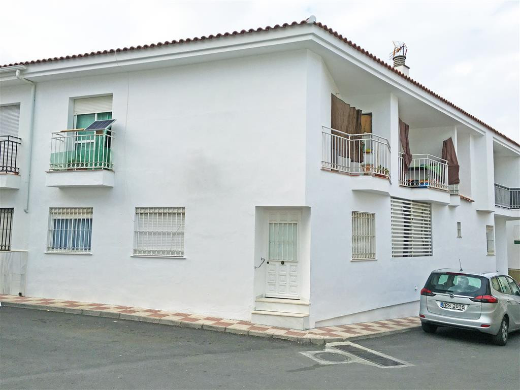 A lovely 51m² apartment located in a central zone