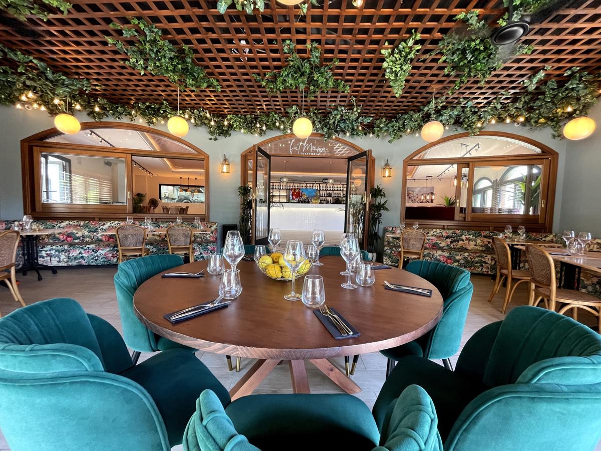 Restaurant for sale  in Nueva Andalucía, Costa del Sol