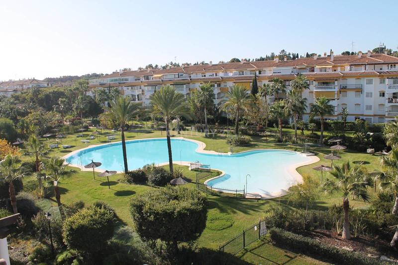 Middle Floor Apartment - Puerto Banús - R3542887 - mibgroup.es
