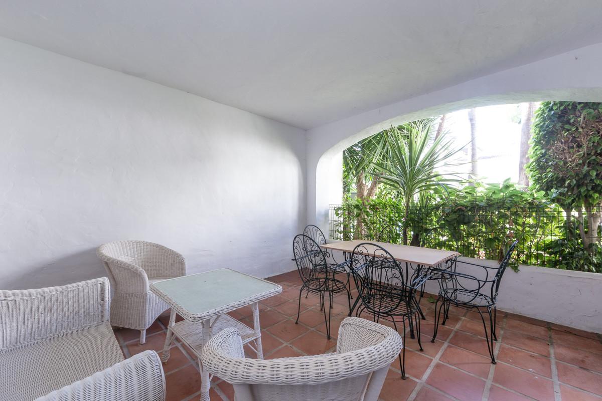 Apartamento  Planta Baja en venta   en Nueva Andalucía