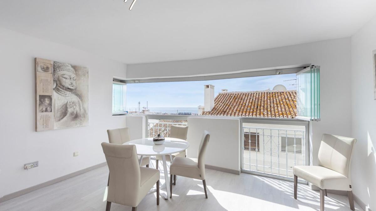 Apartamento en Venta en Puerto Banús – R3366976