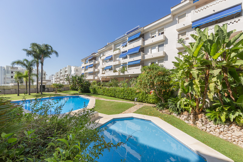 Apartments for sale San Pedro de Alcantara 10
