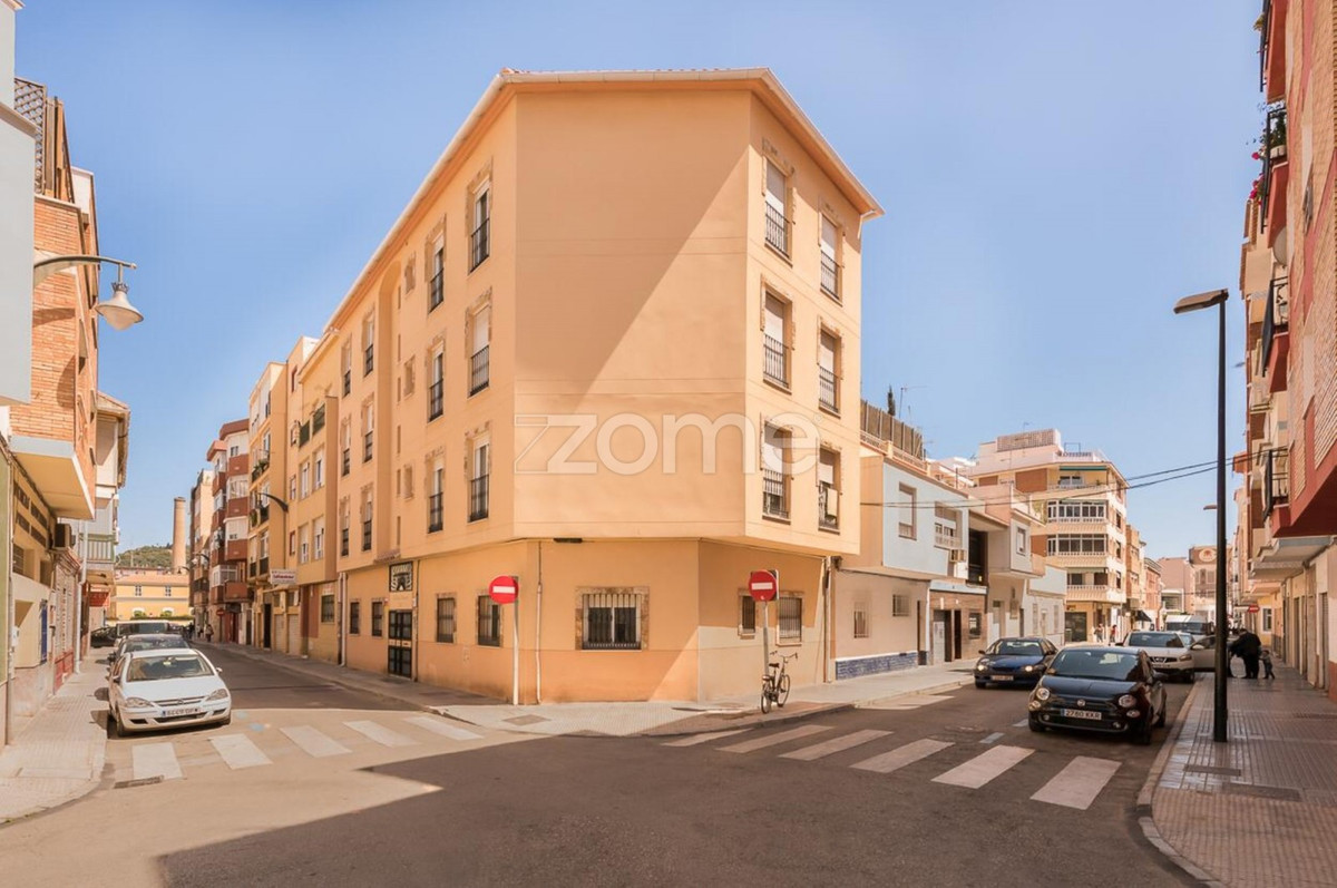 Apartment - Málaga - R3700382 - mibgroup.es