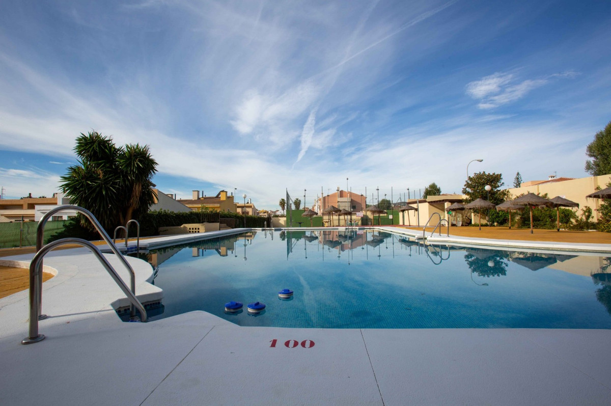 Great villa in Torre del Mar, Malaga  Great Villa in Torre del Mar, on the corner with large rooms a, Spain