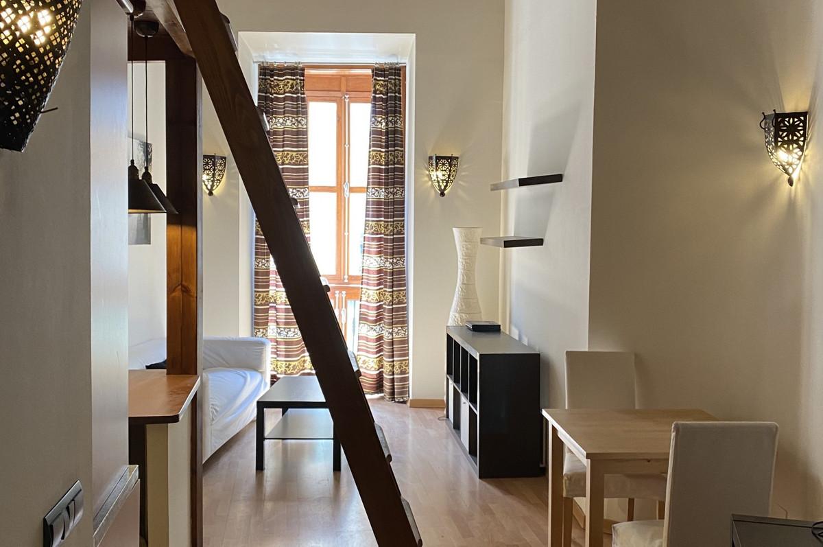 Apartamento - Málaga Centro - R3870682 - mibgroup.es