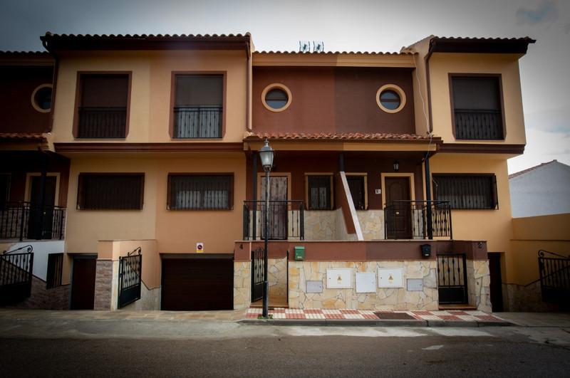 Detached Villa in Loja for sale