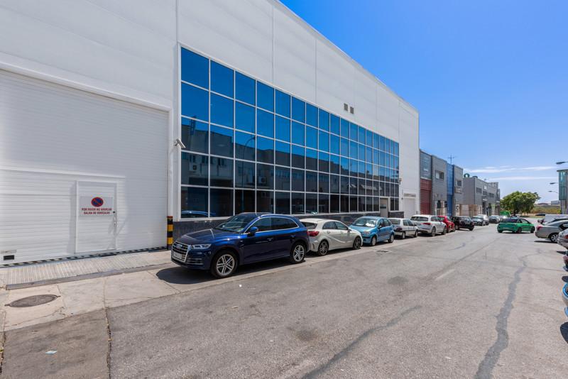 Local comercial en venta en Málaga – R3521257