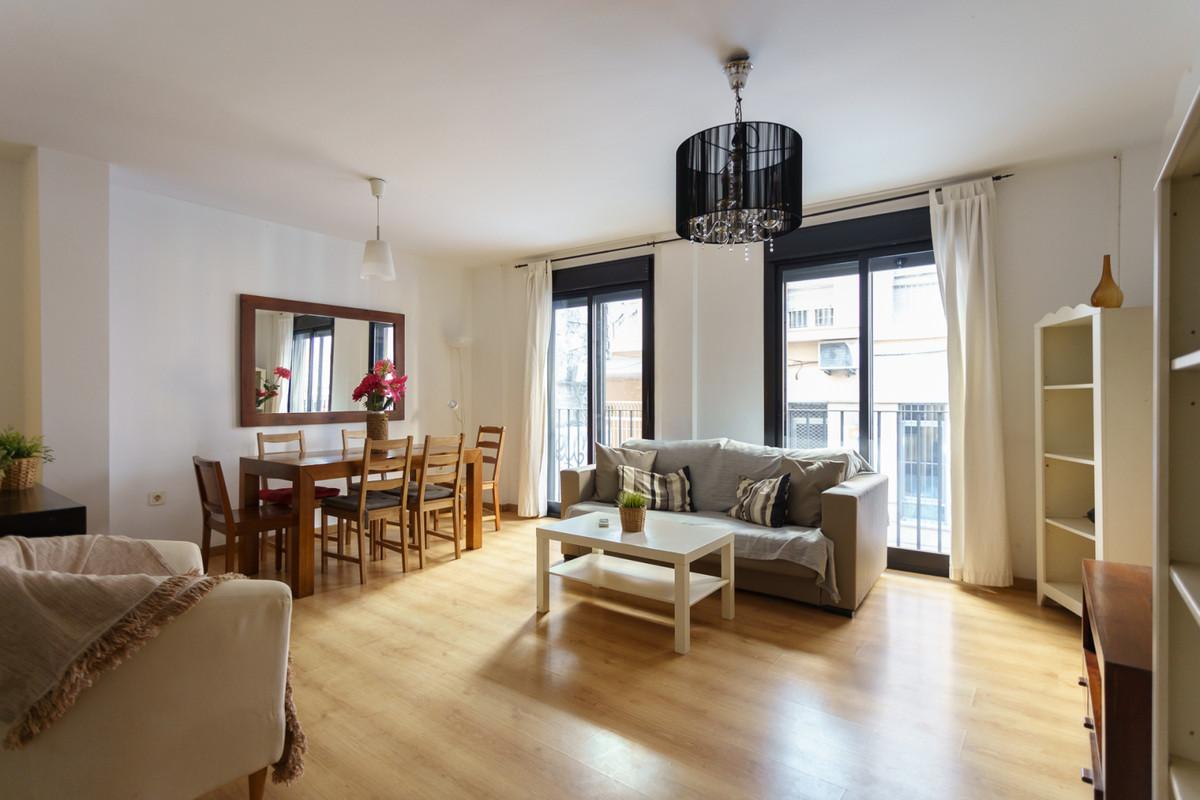 Apartamento  Planta Baja en venta   en Malaga Centro