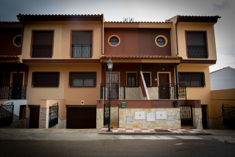 Townhouse in Loja for sale