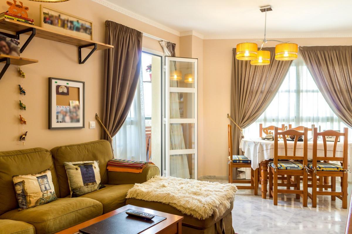 2 dormitorio apartamento en venta torremolinos