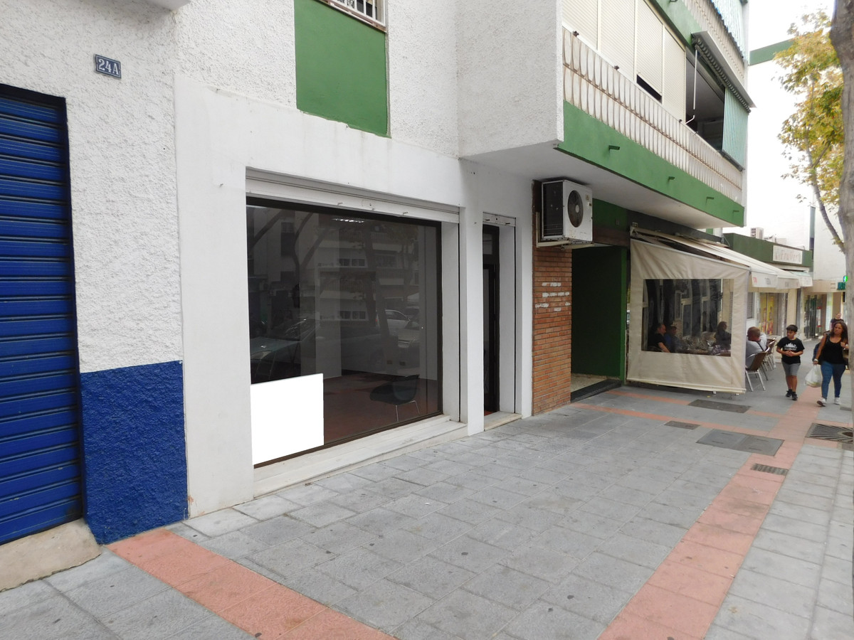 0 bedroom commercial for sale marbella