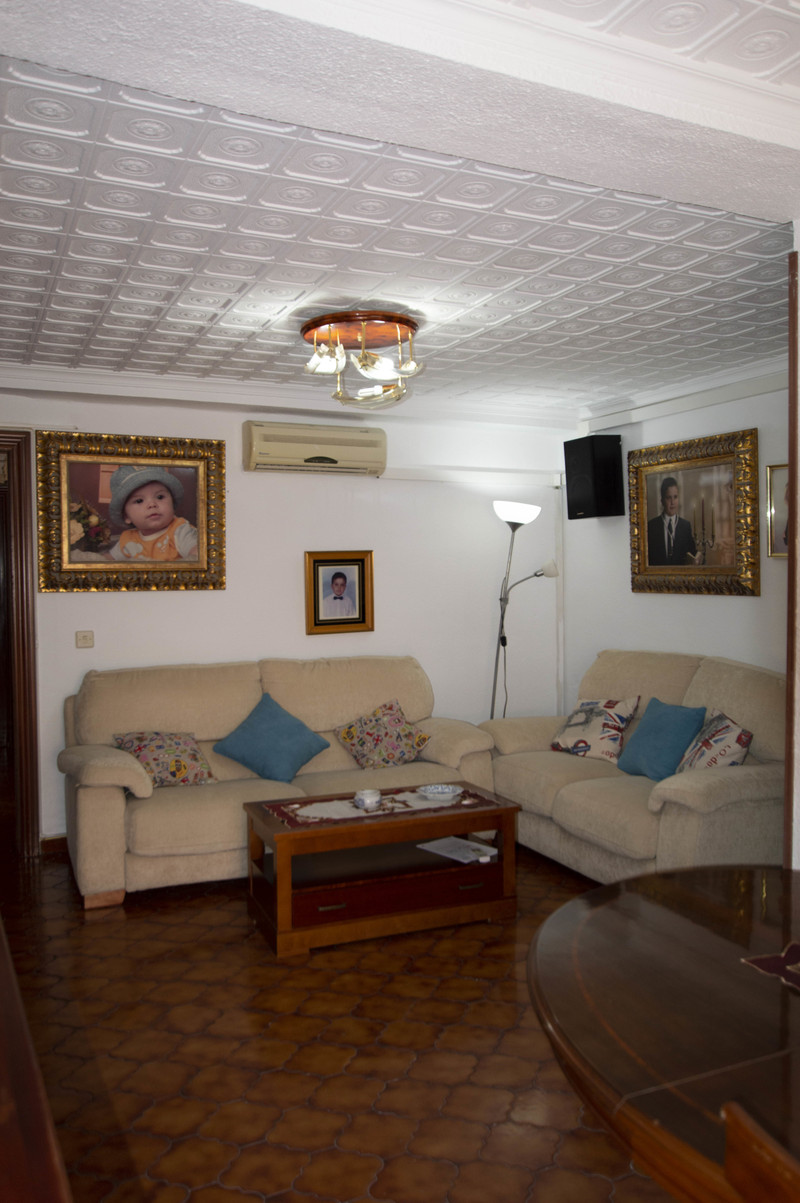 Middle Floor Apartment - Málaga - R3550564 - mibgroup.es