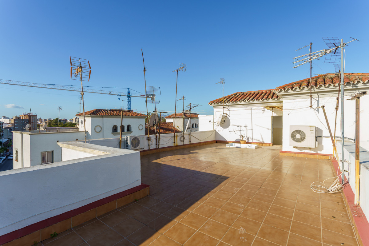 3 Bedroom Apartment for sale Málaga