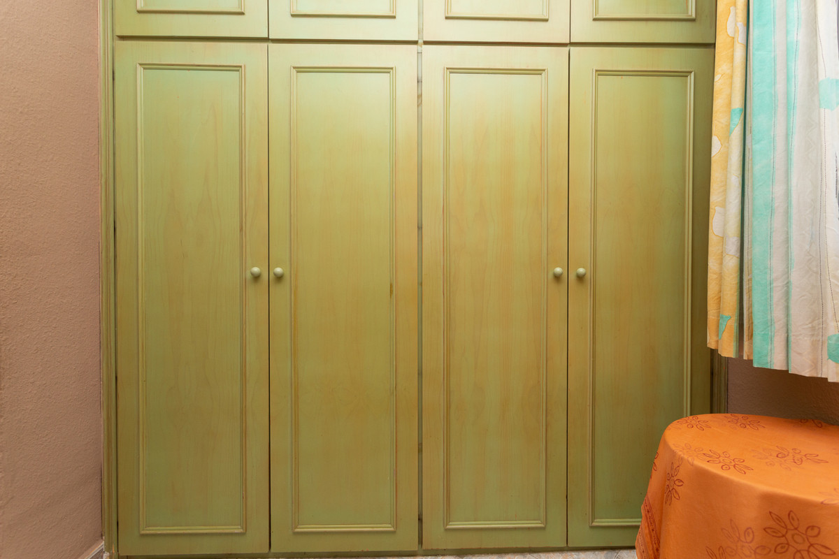 3 Bedroom Penthouse Apartment For Sale Málaga
