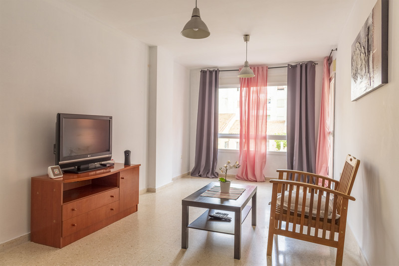 Ground Floor Apartment - Málaga - R3449656 - mibgroup.es