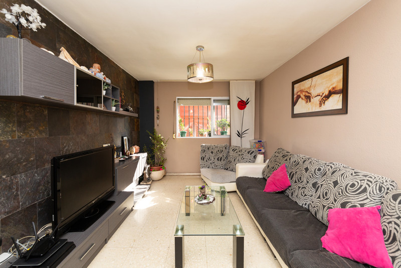 Ground Floor Apartment - Málaga - R3397321 - mibgroup.es