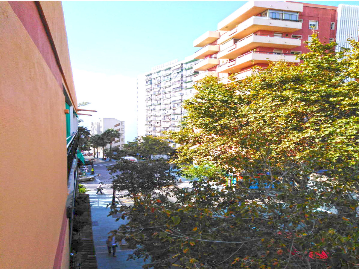 Studio, Mi-étage  en vente    à Marbella