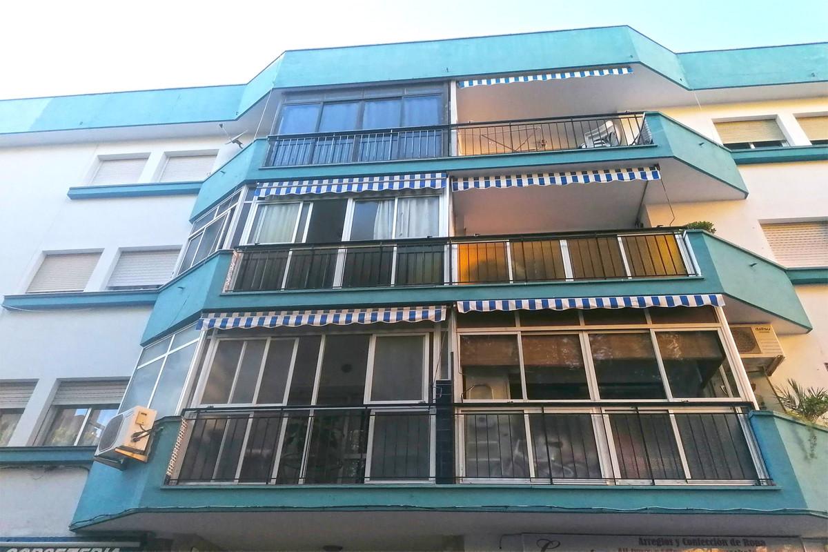 Марбелья Банус Квартира для продажи в Марбелье - R3784519