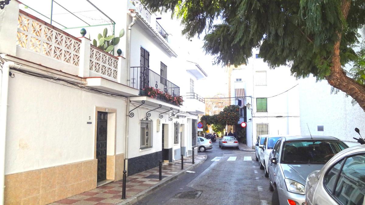 Commerce  Entreprise en vente  et en location  à Marbella