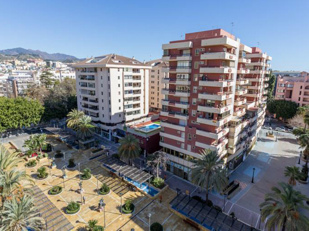 Nice studio in the centre of Marbella only 5 minutes walking to the beach.This studio consist of a f,Spain
